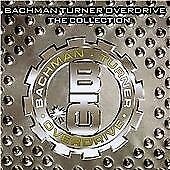 £3.50 • Buy Bachman-Turner Overdrive - Collection (2001) CD