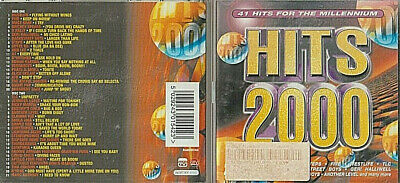 £1.99 • Buy 2 CDs - HITS 2000 - KARAOKE QUEEN - I NEED TO KNOW - KEEP ON MOVIN' - WHY Etc.