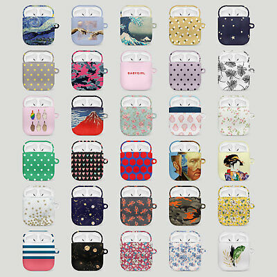 $ CDN2.54 • Buy AirPods Case Cover 1 2 Cute Designer For Girls Apple Earpods Art Space Animal
