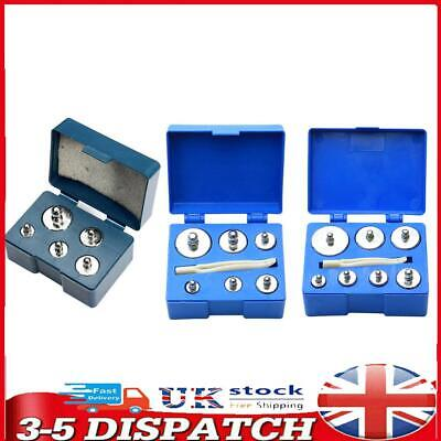 £6.29 • Buy M2 Calibration Weights Set Precision Gram Scales Weight For Balance Scale #KY