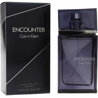 £19.65 • Buy Calvin Klein Encounter 30ml EDT Spray - NEW & BOXED - FREE P&P - UK