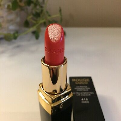£9.99 • Buy Chanel Coco Rouge Lipsticks - Various Shades