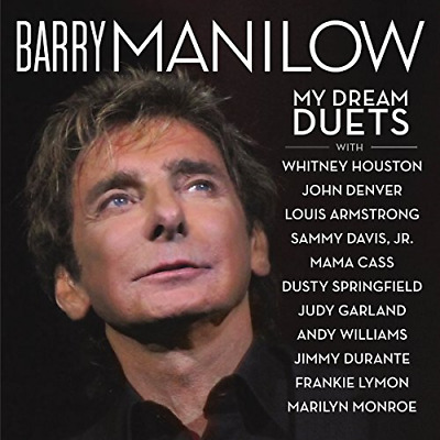 £1.89 • Buy My Dream Duets - Barry Manilow (CD) (2014)