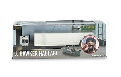 £29.99 • Buy Only Fools And Horses Denzils Lorry Hull & Back Diecast Scale 00 NEW BOX VERSION