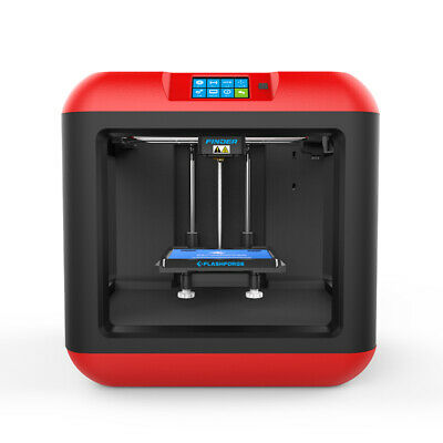 Used Flashforge Finder 3D Printer With Cloud Wi-Fi USB For Education And Family  • 140£