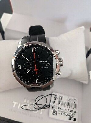 £450 • Buy Tissot PRC200 Automatic TO55.427.17.057.00