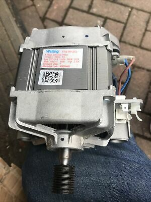£50 • Buy Welling Motor YXT380-2E(L) For Hoover DXP410A/B3/1-80 Washing Machine