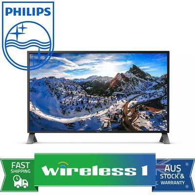 AU599 • Buy Philips 438P1 43inch P-Line IPS 4k UHD W-LED Monitor With MultiView