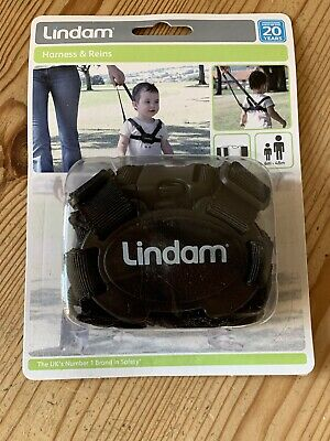 £2.50 • Buy Lindam Harness And Reins