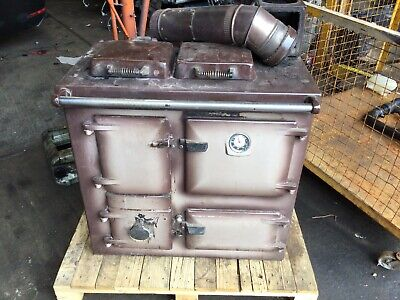 £400 • Buy Rayburn Solid Fuel Oven