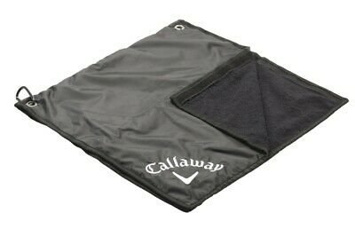 £25.99 • Buy Callaway Waterproof Golf Bag Rain Hood Towel Cover