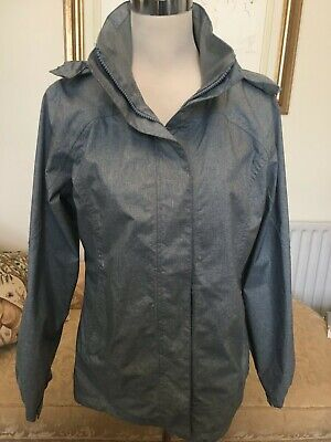 Lovely Grey Peter Storm Jacket In Great Condition - 12 • 10£