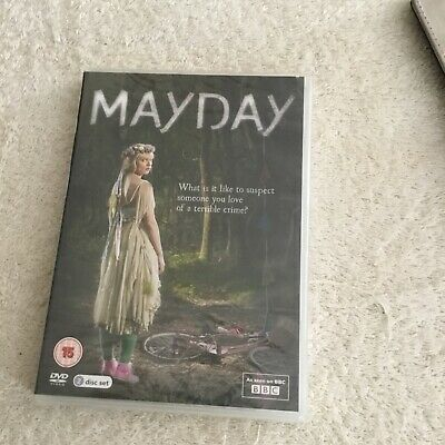 £7.99 • Buy May Day New Sealed Dvd