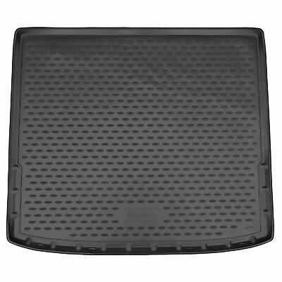 £34.99 • Buy Novline Tailored Fitted Black Rubber Boot Liner For Volvo XC40 17-21 Pet Dog Mat