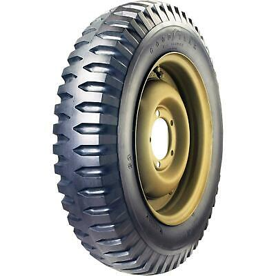 $221.33 • Buy Kelsey Tire LD1P3 Goodyear NDT Military Tires, 600/16