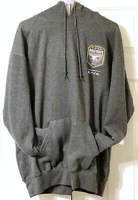 £33.99 • Buy CALL OF DUTY - 2017 World League Championship ! Limited Hoodie ! PS4 ! RARE ! 🔥