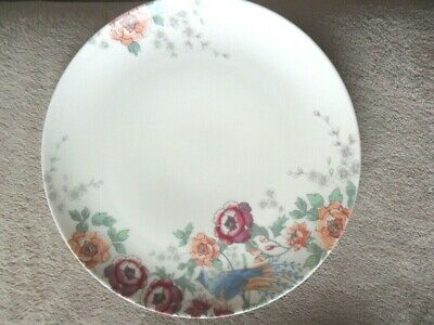 £9.99 • Buy  Denby Monsoon KYOTO Dinner Plate 11 Inches Diameter - Fine China