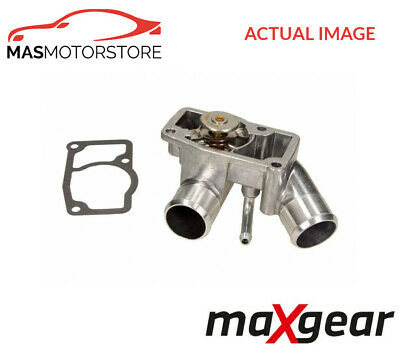£34.85 • Buy Engine Coolant Thermostat Maxgear 67-0074 A For Saab 9-3,9-5 2.2 Tid,1.9 Tid