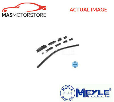 AU52.32 • Buy Windscreen Wiper Blade Lhd Only Meyle 029 600 2400 A For Mitsubishi Lancer Viii