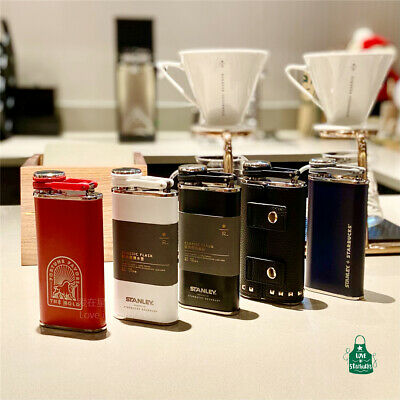 $ CDN69.22 • Buy China Starbucks Stanley Collaboration Flagon Shanghai Roastery Father's Day Gift