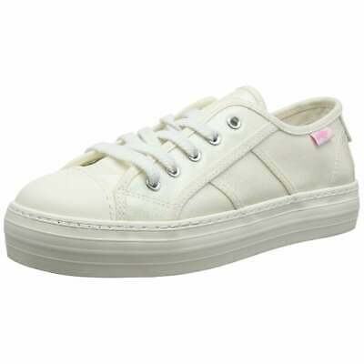 £19.99 • Buy Ladies Girls Rocket Dog Magic Lace UP Trainers Clearance Sale Size 3-8 Assorted