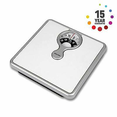 £12.99 • Buy Salter Mechanical Bathroom Scales – Easy To Read Magnified Display For Weighing
