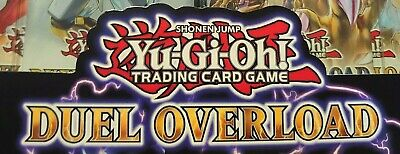 £1.39 • Buy Yu-Gi-Oh! Duel Overload - Ultra Rare Singles - DUOV-EN 1st Edition Cards