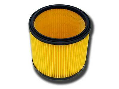 £7.98 • Buy Lidl Parkside & Wickes Canister Vacuum Cleaner Dry Cartridge Filter 1255