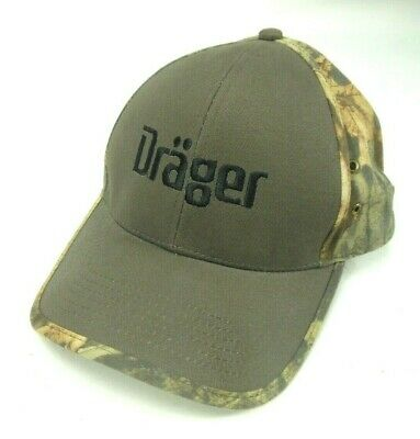 £15.93 • Buy Advantage Timber Drager Camouflage Baseball Cap W Tag