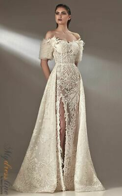 $ CDN1733.97 • Buy MNM Couture K3881 Evening Dress ~LOWEST PRICE GUARANTEE~ NEW Authentic