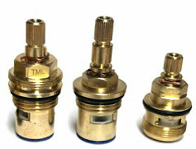 £12.99 • Buy Abode Compatible Tap Cartridges Valves Spares Kitchen Hot Cold Replacement