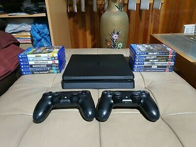 AU320 • Buy PS4 Slim 500gb Bundle