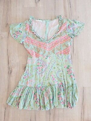 AU50 • Buy Spell And The Gypsy Dress Size M