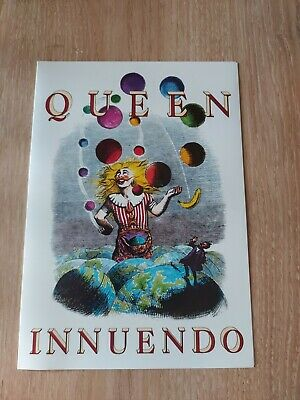 £20 • Buy QUEEN  Rare Limited Edition Phone Card  Numbered
