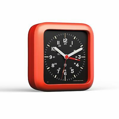 £75 • Buy 1x Red Firefly Hilux T-25 Self-luminous Alarm Clock , Contains GTLS Lamps,