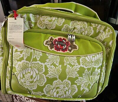 £49.99 • Buy Oilily Gatment Bag Lime Brand New With Tags