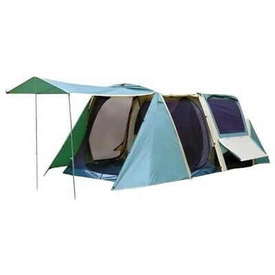 AU350 • Buy Outdoor Connection Bedarra 2R Family 8 Person Camping Dome Tent