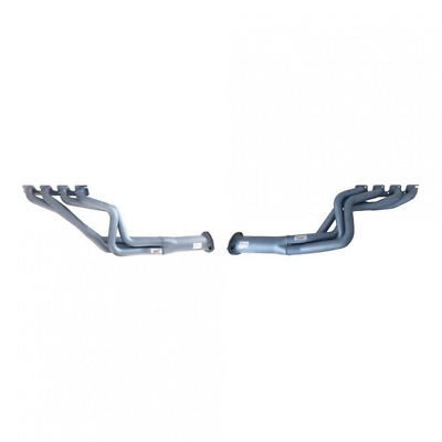 AU1605.99 • Buy Pacemaker - XA-XF Falcon 4V Cleveland 1 7/8  Inch Ceramic Coated Headers