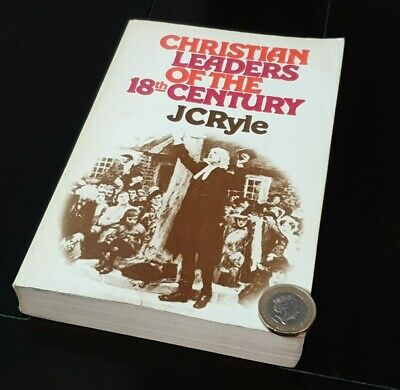 £5.99 • Buy Christian Leaders Of The 18th Century By Ryle, J. C. Paperback Book F/FREE P&P