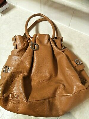 AU40 • Buy Oroton Leather Hobo Handbag