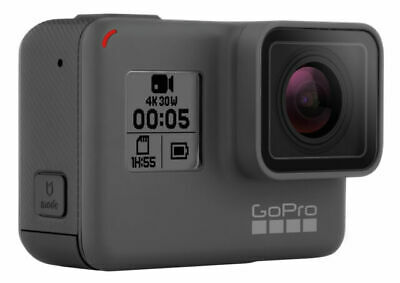 AU220 • Buy As New GoPro HERO 5 Camcorder Black With Accessories