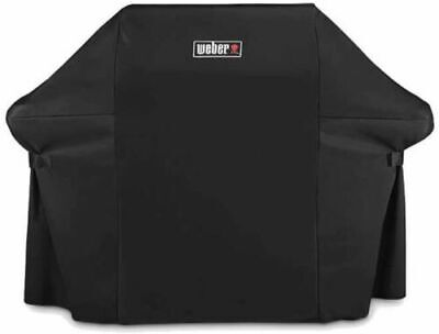 $ CDN221.60 • Buy Weber® 7135 Premium Barbecue Cover For Genesis II And LX 400 Series Grill Cover