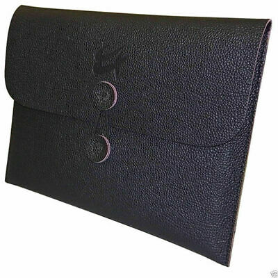£3.09 • Buy Professional Leather Style Slip Case For IPad 2 Or Tablet PC Black [005577]