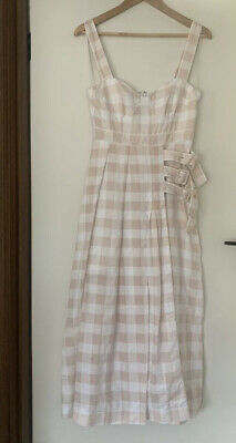 AU73.46 • Buy Alice Mccall Pink Moon Dress Size 8 As Seen On Jlo