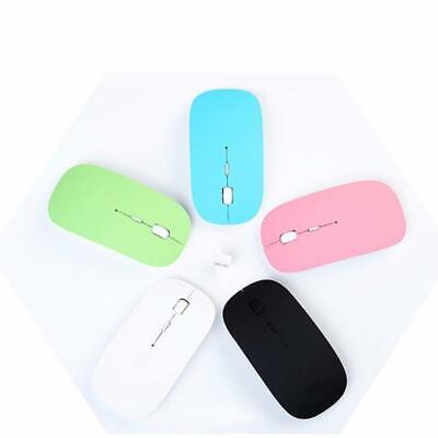 £2.99 • Buy 2.4 GHz Wireless Cordless Mouse Mice Optical Scroll For PC Laptop Computer + USB