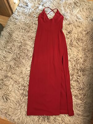 AU1.79 • Buy Karen Millen Red Dress.....size 12