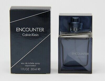 £50.72 • Buy Calvin Klein Encounter Eau De Toilette Spray 30ml