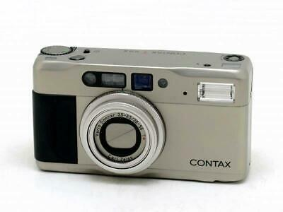 $ CDN944.70 • Buy Contax TVS II 35mm Point & Shoot Film Camera Excellent/Mint From Japan F/S