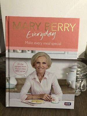£14.50 • Buy Mary Berry Everyday Cook Book