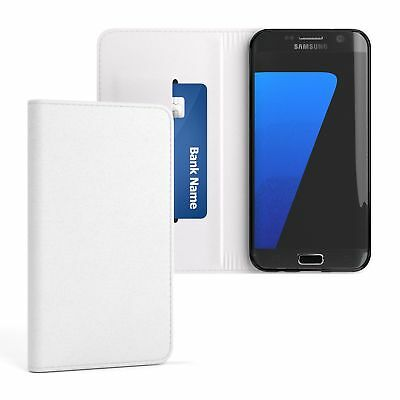 $ CDN8.65 • Buy Case For Samsung Galaxy S7 Edge Cover Phone Protection Cover Case White
